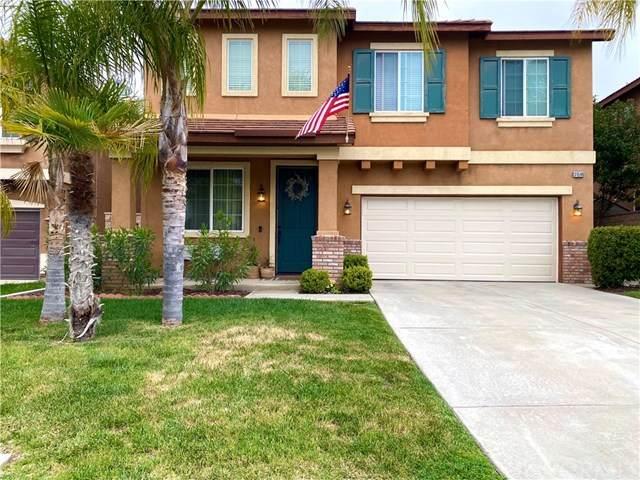 31546 Whitedove Lane, Murrieta, CA 92563 (#SW21077826) :: Necol Realty Group