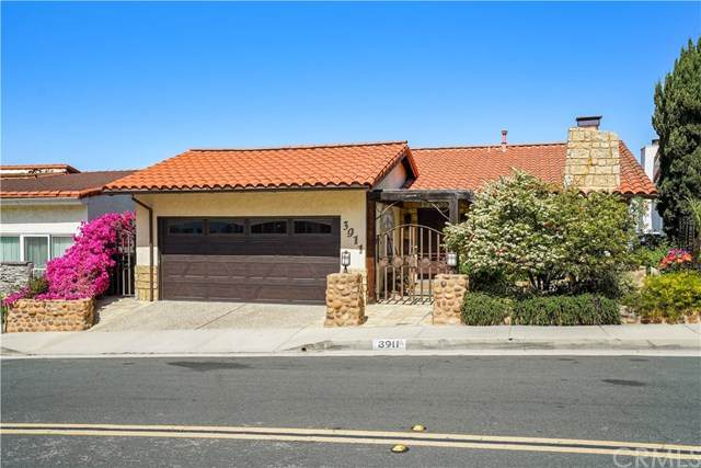 3911 Mesa Street, Torrance, CA 90505 (#SB21081769) :: Team Forss Realty Group