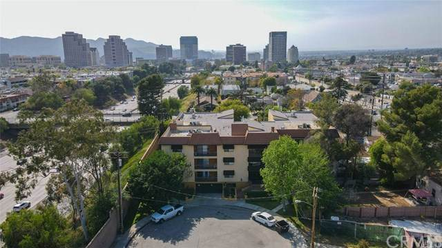 645 Balboa Avenue 1D, Glendale, CA 91206 (#BB21078340) :: The Costantino Group | Cal American Homes and Realty