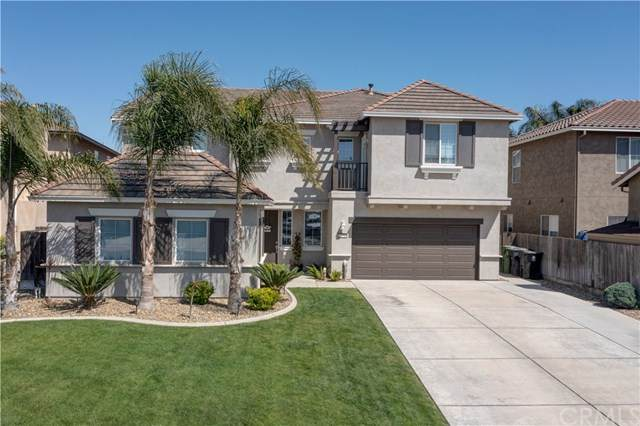 1572 Fieldcrest Drive, Atwater, CA 95301 (#MC21078656) :: Team Forss Realty Group
