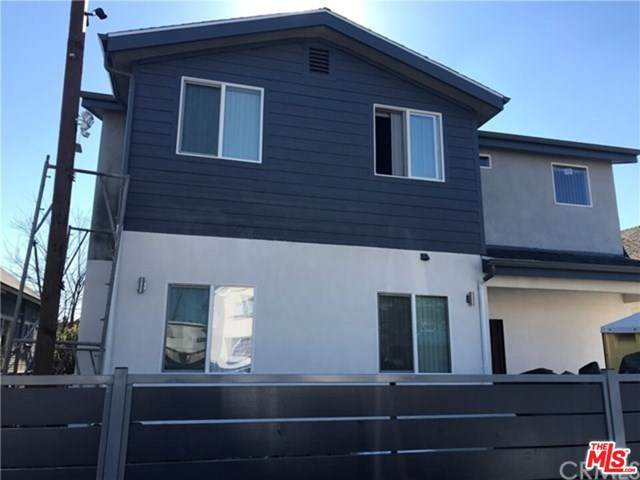704 E 41St Street, Los Angeles (City), CA 90011 (#21720988) :: Massa & Associates Real Estate Group | eXp California Realty Inc