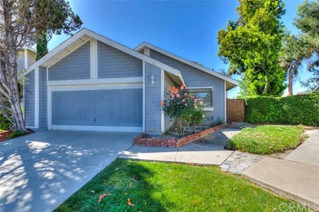 61 Oxbow Creek Lane, Laguna Hills, CA 92653 (#OC21082183) :: Legacy 15 Real Estate Brokers