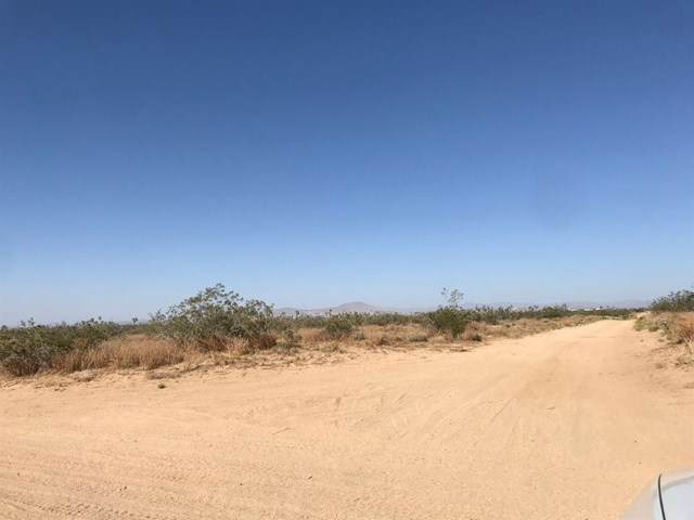 0 Mojave Drive, Adelanto, CA 92301 (#534344) :: Zen Ziejewski and Team