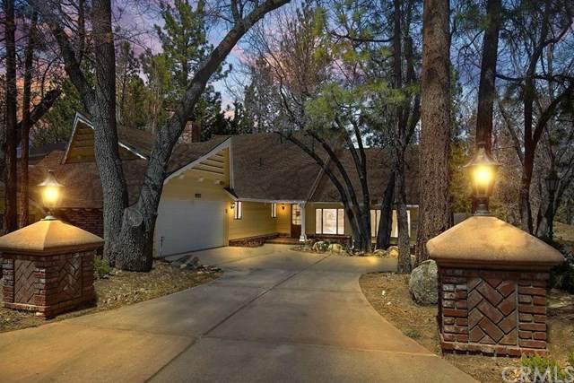 42710 Constellation Drive, Big Bear, CA 92315 (#EV21082300) :: Steele Canyon Realty