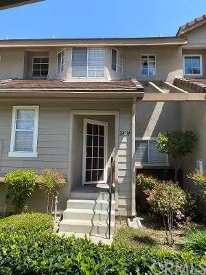 24314 Sage Court #180, Laguna Hills, CA 92653 (#OC21082429) :: Zen Ziejewski and Team