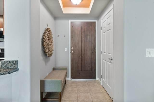 809 Auzerais Avenue #411, San Jose, CA 95126 (#ML81839791) :: RE/MAX Empire Properties
