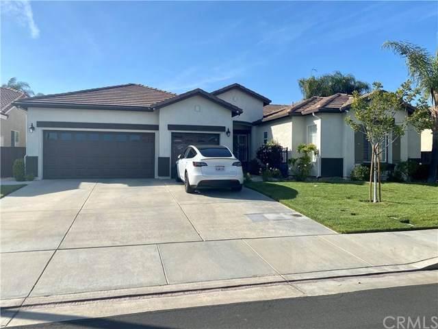 40159 N End Road, Murrieta, CA 92563 (#SW21081793) :: Necol Realty Group