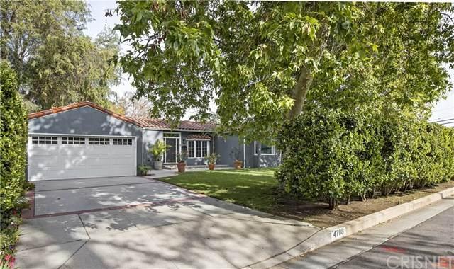 4708 Longridge Avenue, Sherman Oaks, CA 91423 (#SR21071970) :: Team Forss Realty Group