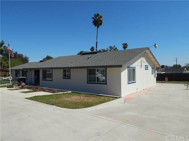 32975 Grand Avenue, Winchester, CA 92596 (#SW21082304) :: Power Real Estate Group
