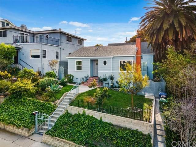 2117 S Meyler Street, San Pedro, CA 90731 (#PW21028399) :: Mainstreet Realtors®
