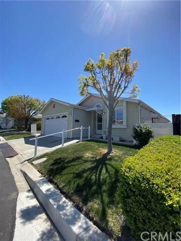 352 Partridge Avenue, Paso Robles, CA 93446 (#SC21082547) :: Legacy 15 Real Estate Brokers