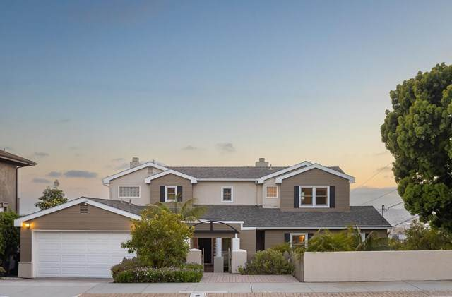 1991 Linwood St, San Diego, CA 92110 (#210010219) :: Crudo & Associates