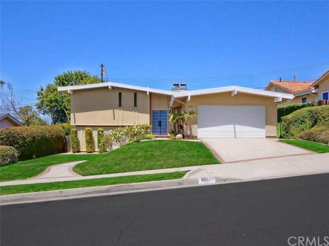 6941 Clovercliff Drive, Rancho Palos Verdes, CA 90275 (#PW21082465) :: The Costantino Group | Cal American Homes and Realty