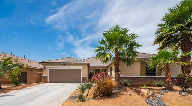 43639 Pettirosso Street, Indio, CA 92203 (#219060755PS) :: The Marelly Group | Sentry Residential