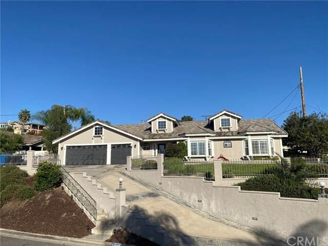 29182 Yosemite Pl., Canyon Lake, CA 92587 (#SW21082585) :: Power Real Estate Group