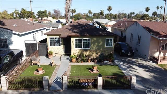 2692 Baltic Avenue, Long Beach, CA 90810 (#DW21082563) :: Legacy 15 Real Estate Brokers
