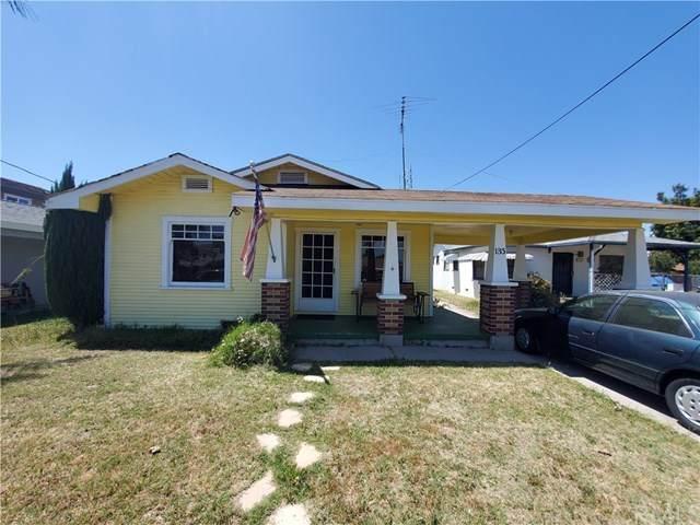 135 Thompson Avenue, Fullerton, CA 92833 (#OC21082702) :: Team Forss Realty Group