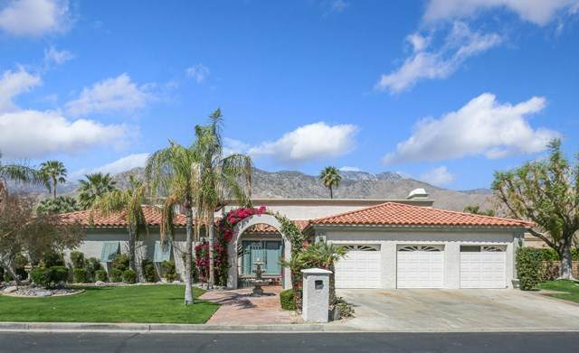 38381 Maracaibo Circle E, Palm Springs, CA 92264 (#219060764PS) :: Legacy 15 Real Estate Brokers