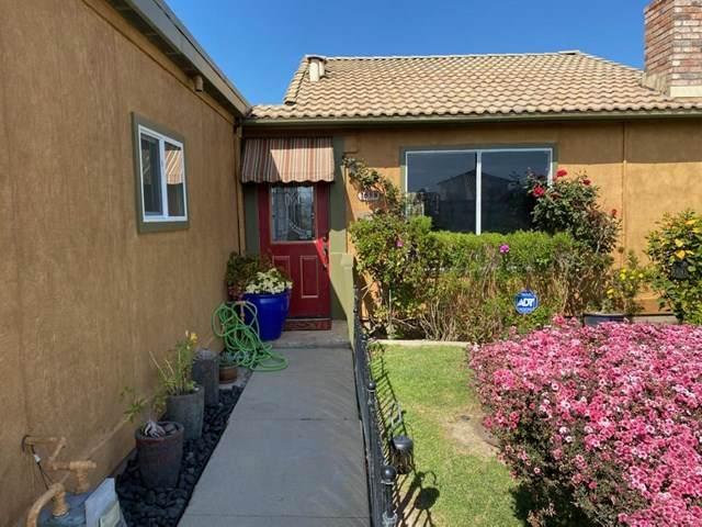 1558 Cherokee Drive, Salinas, CA 93906 (#ML81839829) :: Mint Real Estate