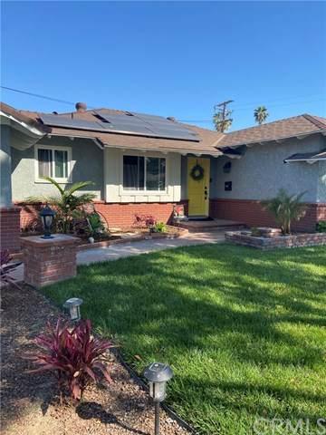 2616 W Skywood Place, Anaheim, CA 92804 (#CV21082707) :: Crudo & Associates