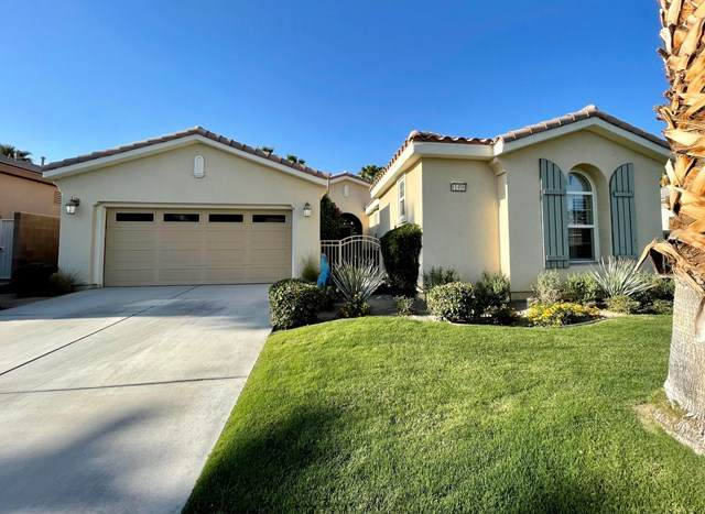 81406 Rustic Canyon Drive, La Quinta, CA 92253 (#219060765DA) :: Legacy 15 Real Estate Brokers