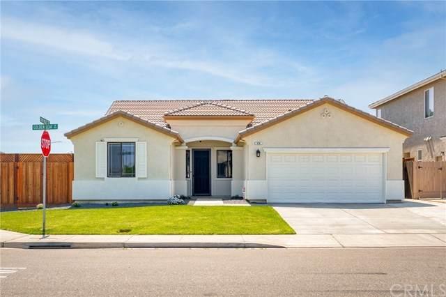 978 Golden Leaf Drive, Livingston, CA 95334 (#MC21082767) :: Team Forss Realty Group