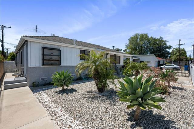 518 W E Street, Wilmington, CA 90744 (#SB21082642) :: The Costantino Group | Cal American Homes and Realty