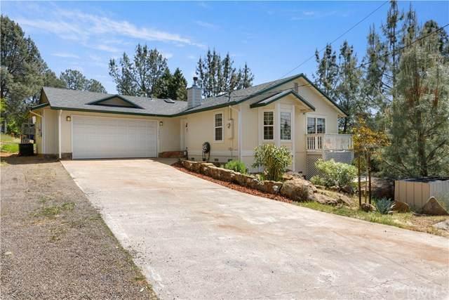 16584 Buckhorn Road, Hidden Valley Lake, CA 95467 (#LC21082714) :: Mint Real Estate