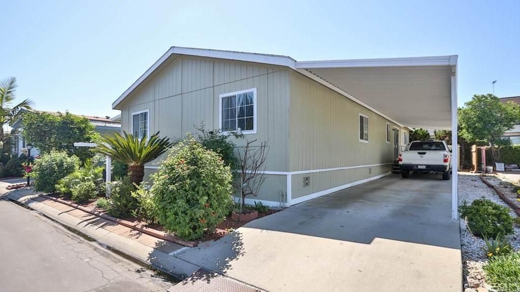8200 Bolsa Avenue #108, Midway City, CA 92655 (#PW21081630) :: Crudo & Associates