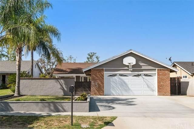 5374 E Cresthill Drive, Anaheim Hills, CA 92807 (#OC21080397) :: Crudo & Associates
