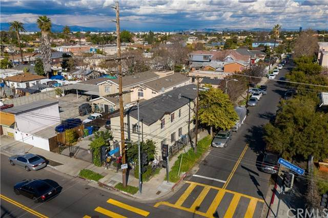 11024 Wilmington Avenue, Los Angeles (City), CA 90059 (#SB21080847) :: Legacy 15 Real Estate Brokers