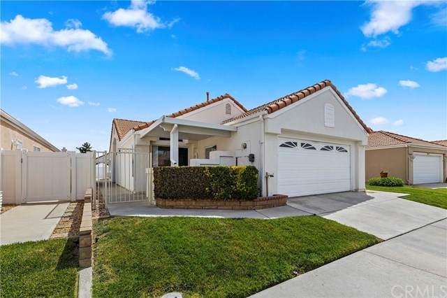 28212 Valombrosa Drive, Menifee, CA 92584 (#SW21074670) :: Power Real Estate Group