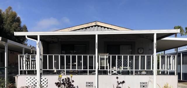2750 Wheatstone Street #208, San Diego, CA 92111 (#PTP2102665) :: Massa & Associates Real Estate Group   eXp California Realty Inc