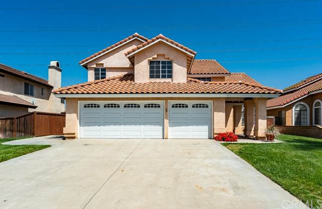 2957 E Black Horse Drive, Ontario, CA 91761 (#IG21082131) :: Team Forss Realty Group