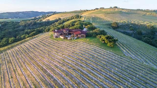 16 Oak Meadow Lane, Carmel Valley, CA 93924 (#ML81839853) :: Mint Real Estate