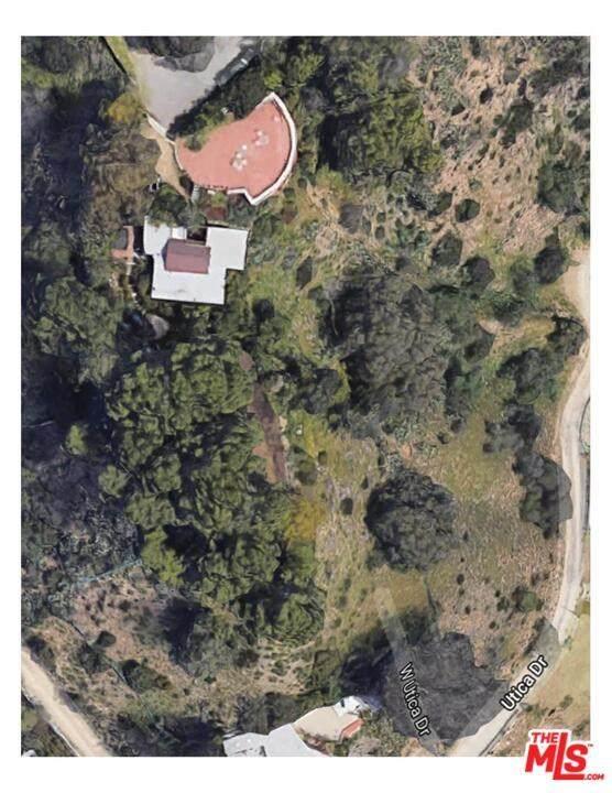 8330 Elusive Drive, Los Angeles (City), CA 90046 (#21719248) :: RE/MAX Masters