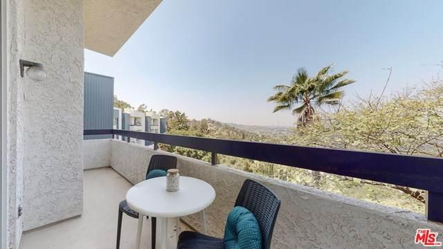 4295 Via Arbolada #303, Los Angeles (City), CA 90042 (#21721256) :: Compass