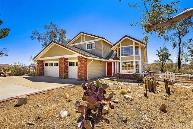 35120 Sierra View Road, Agua Dulce, CA 91390 (MLS #SR21083068) :: CARLILE Realty & Lending