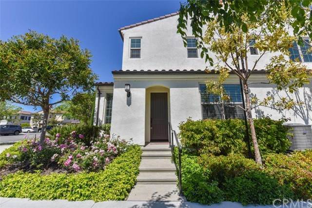 326 Floral, Irvine, CA 92618 (#OC21080075) :: Massa & Associates Real Estate Group | eXp California Realty Inc