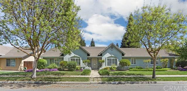 3410 Cascade Creek Avenue, Merced, CA 95340 (#MC21080667) :: Team Forss Realty Group