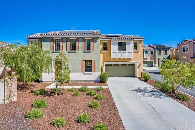 24165 Darmera Drive, Lake Elsinore, CA 92532 (#CV21083004) :: Power Real Estate Group