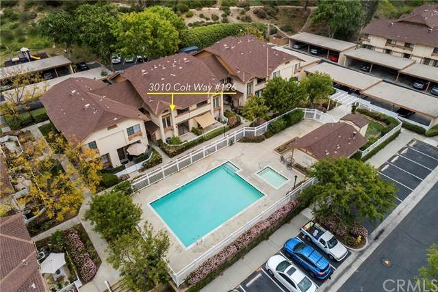 3010 Colt Way #196, Fullerton, CA 92833 (#PW21083015) :: Team Forss Realty Group