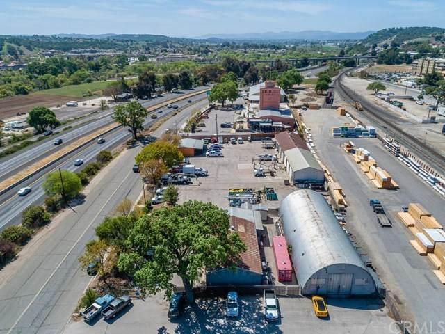 625 Riverside Avenue, Paso Robles, CA 93446 (MLS #NS21083189) :: Desert Area Homes For Sale
