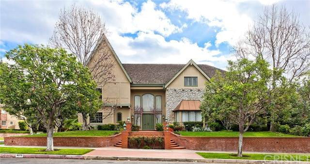 4270 Forman Avenue, Toluca Lake, CA 91602 (#SR21082276) :: The Brad Korb Real Estate Group