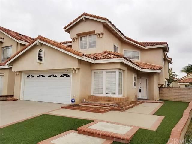 2338 Vista Moora Avenue, Chino Hills, CA 91709 (#TR21081251) :: Cal American Realty