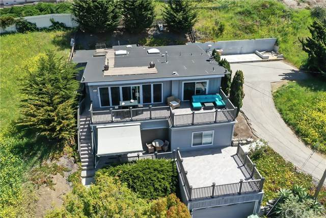 2680 Laurel Avenue, Morro Bay, CA 93442 (#PI21083087) :: Team Forss Realty Group
