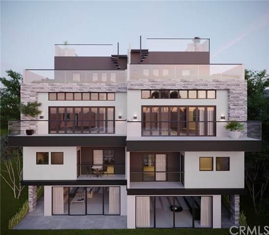 0 Newell Street, San Diego, CA 92106 (#OC21083021) :: Jett Real Estate Group