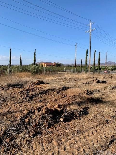 0 Rancho California Road, Temecula, CA 92592 (#SW21079543) :: Power Real Estate Group