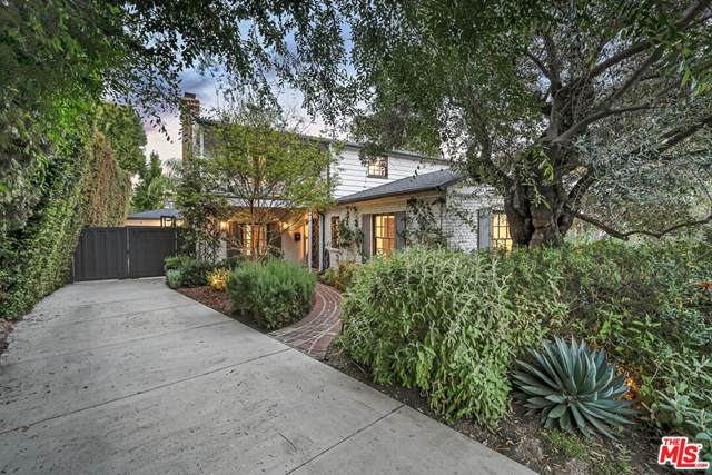 3617 Shannon Road, Los Angeles (City), CA 90027 (#21721448) :: Power Real Estate Group