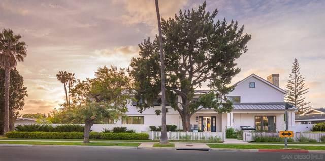 900 Alameda Boulevard, Coronado, CA 92118 (#210010278) :: Compass